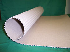 CORRUGATED CARDBOARD.EXTRA WIDE  BOXES 10 M LONG - 900 MM WIDE FREE SHIPPING
