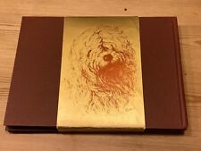 More details for rare 2 vol set tibetan terrier dog book by mulliner 1991 & 1994 limited edition