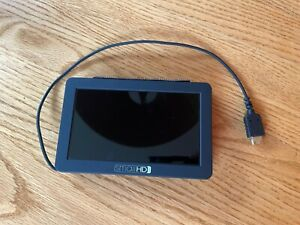 SmallHD Focus 5'' On-Camera Monitor with HDMI Cable