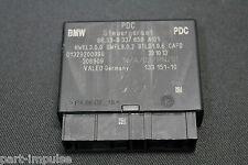 BMW X5 F15 PDC Controllo Di Distanza Park Unità Centralina 9337659