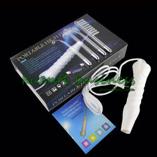 High Frequency Facial Machine Skin Spot Remover Portable Infrared Device Set