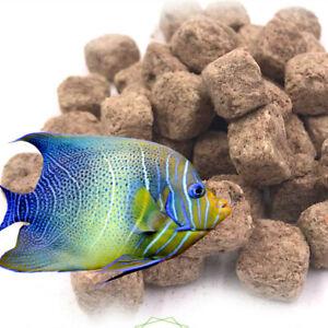 Freeze Dried Fish Food Brine Shrimp/Artemia Cube Fish Food