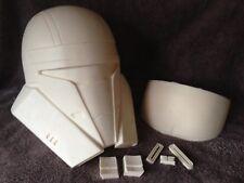 Star Wars Rogue One Raw Tanktrooper Helmet Prop Replica