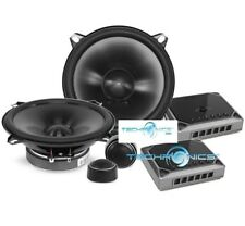 """INFINITY REFERENCE REF-5020CX 5.25"""" 2-WAY CAR AUDIO COMPONENT SPEAKER SYSTEM"""