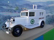 1/43 Eligor (France)  Ford V8 1934 Ambulance