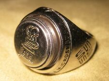 JAVA RING: VERY RARE! Sun Microsystems JAVA ONE Promo - NEW!