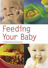 Feeding Your Baby - Sara Lewis - Hamlyn - Paperback - FREE FAST DELIVERY
