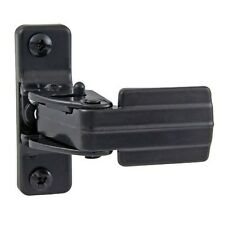 Inside Black Storm and Screen Door Latch Handle by Ultra Hardware #31601