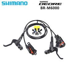 SHIMANO DEORE M6000 Brake MTB Brakes BL-M6000 800/1400 Left & Right