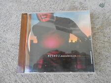 MESHELL NDEGEOCELLO-BITTER-PROMO ONLY CD-MAVERICK-1999-NM