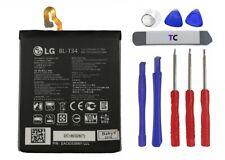 OEM Original BL-T34 Battery Replacement LG V30 H930 H932 LS998 3300mAh + Tools
