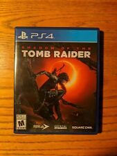 Shadow of The Tomb Raider Playstation4 (Ps4)
