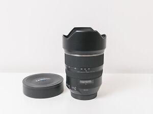 Tamron 15-30mm F2.8 Di VC USD SP Lens for Canon ~Please Read Description