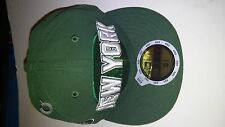 New York Jets New Era Fitted hat size 6 3/4  snapback cap