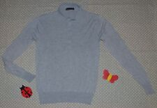 ✿❀ Top pull fin SOIE type polo stretch homme ✿❀ ZARA MAN ✿❀ Taille XL
