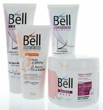 Hairbell Shampoo+ Conditioner+ Mask+ Haircream Intensive like Hair Jazz Hair