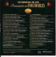 rare BALADA 80s 70s CD slip UNA VIEJA CANCION DE AMOR Raul Abramzon PALITOORTEGA