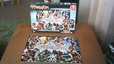 Thundercats Glow In The Dark Jigsaw Puzzle (100 Pieces)