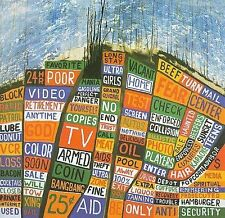 Hail to the Thief [PA] by Radiohead (CD, Jun-2003, EMI) SEALED PROMO