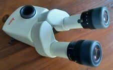 leitz streo microscope Eyepieces