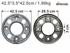 HINO 500 RANGER TRUCK 2003 Wheel Cover Chrome 8 Holes Pro BN