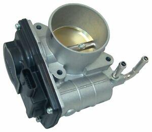 Hitachi ETB0008 Right Fuel Injection Throttle Body for Infiniti M35 Nissan 370Z