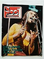 RARE CIAO 2001 26-1973 +POSTER ROBERT FRIPP KING CRIMSON - SPIRIT- SILVERHEAD