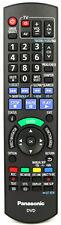 PANASONIC DVD RECORDER / VCR REMOTE CONTROL FOR DMR-EZ49VEB / DMR-EZ49