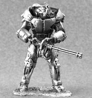 Metal Toy Soldiers 1/32 Figure Fallout 4 54mm Miniature