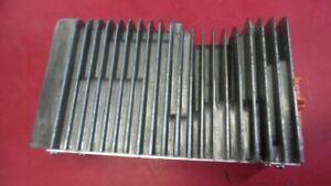 Inverter SV6 Ac-dc Power Inverter 10361107 Fits 05-09 MONTANA 188398