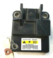 New OEM Chevy Trailblazer Restraint Sensor 2005-09 ASM 25977702