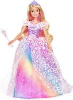 Barbie Dreamtopia Royal Ball Princess Doll Kid Toy Gift
