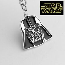 STAR WARS DARTH VADER Figurine / metal Key chain cosplay force rogue collectible