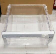 Samsung Glasplatte Shelf-Ref UP weiß für Kühlschrank RS4000K oben