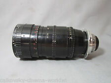 SUPER-16 ANGENIEUX ZOOM 1.1/16-44 LENS PL-MOUNT ARRI ARRIFLEX BMPCC MOVIE CAMERA