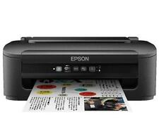Epson C11CC40301 WorkForce WF-2010W  Inkjet Printer - Black