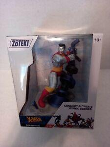 Zoteki / Jazwares / Zag Toys Figurine of COLOSSUS ~ VHTF NIB Connect n Collect