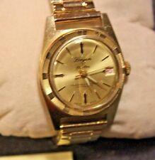 BEAUTIFUL Vintage Longen Electra Watch F79-A