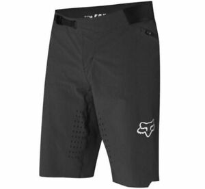 Fox Clothing Flexair Shorts With No Liner SIZE 36 XL NEW FREE UK PP RRP 75.00£