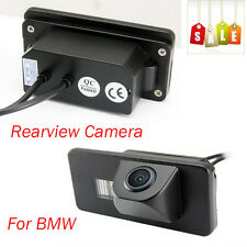 Night Vision NTSC CCD Chip Car for BMW Rearview Reversing Camera Waterproof Kit