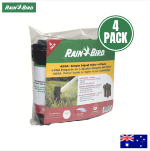 Rain Bird 42SA Gear Drive - 4 Pack
