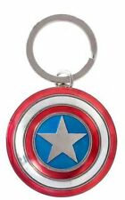 Marvel Pewter Collectable Keyrings