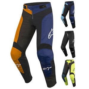 1740917 Alpinestars Vector Pants Kids Childrens Boys Leggings Mountain Biking