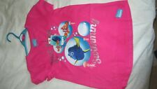 M&CO GIRLS TOP AGE 9-10 BNWT