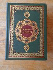 Le Saint Coran Traduction du Saint Coran avec translittération phonétique
