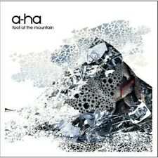 a-ha Foot of the Mountain CD NEW