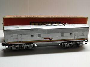 O Scale - Lionel - Vintage No. 2343C Santa Fe F3 Dummy B-Unit Locomotive Train