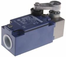 IP66 Snap Action Limit Switch Lever Metal, NO/NC, 600V