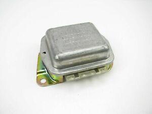Motorcraft Ford Electronic Voltage Regulator F0PU-10316-AA NEG Short Circuit