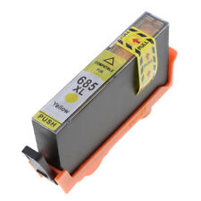 Ink Cartridge for 4615 3525 4625 685XL Printer Yellow